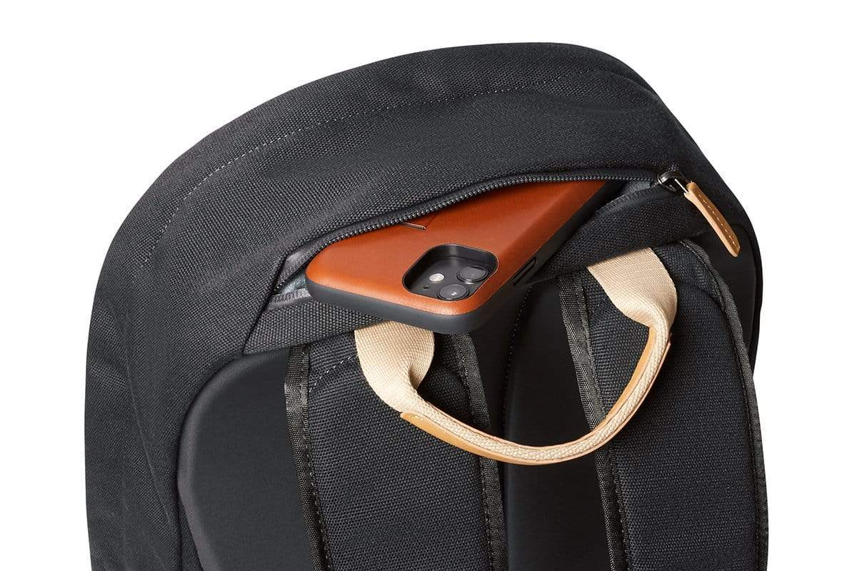 Bellroy Classic Backpack (Second Edition) - Charcoal