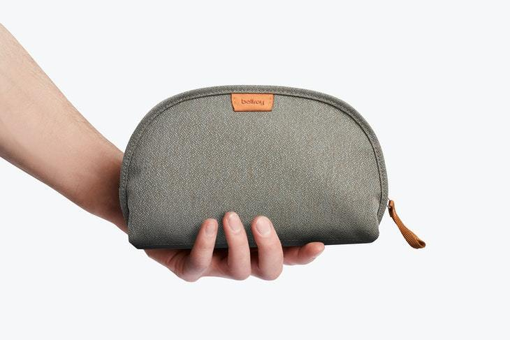Bellroy Classic Pouch - Limestone
