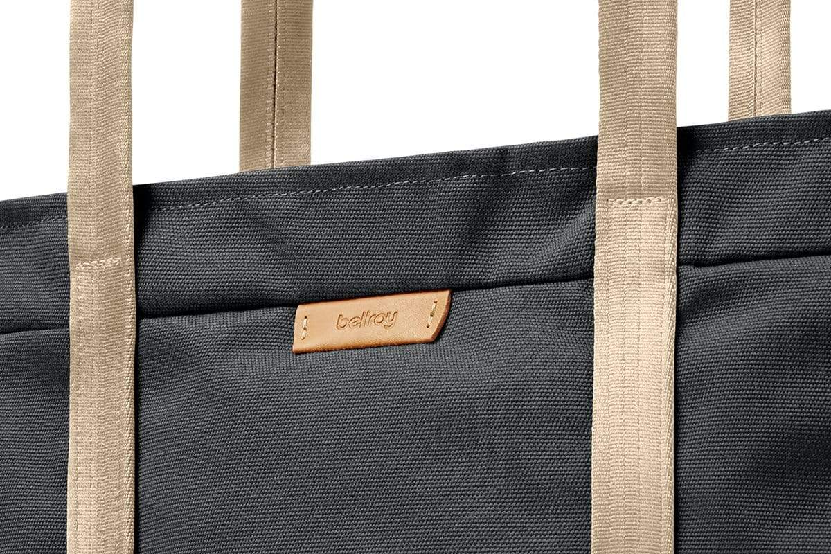 Bellroy Classic Tote - Charcoal