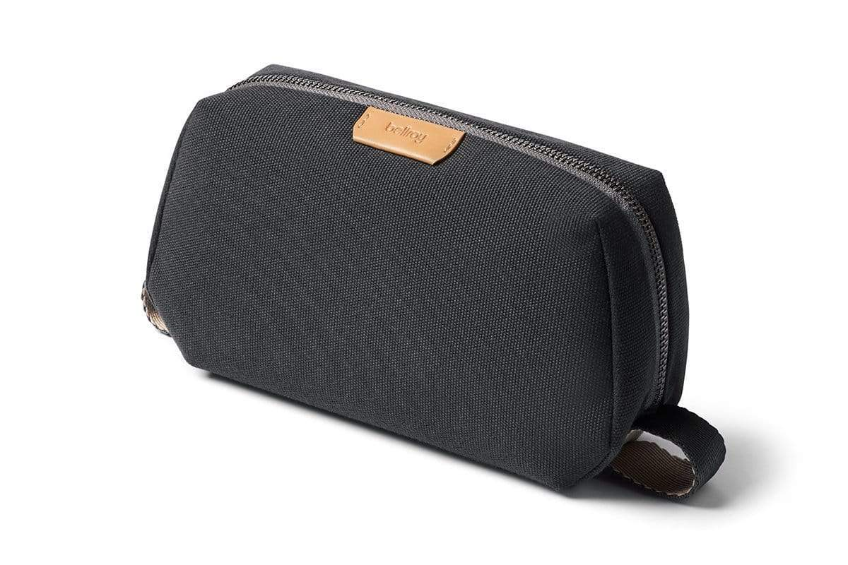 Bellroy Dopp Kit Charcoal