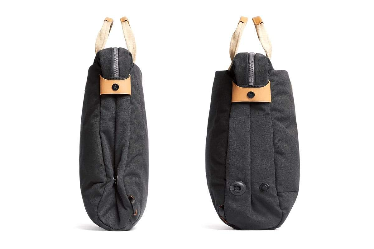 Bellroy Duo Totepack - Charcoal