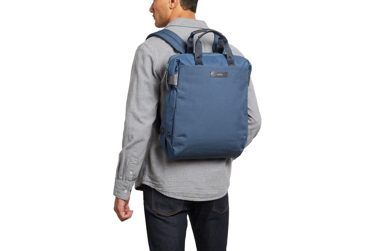Bellroy Duo Totepack - MarineBlue