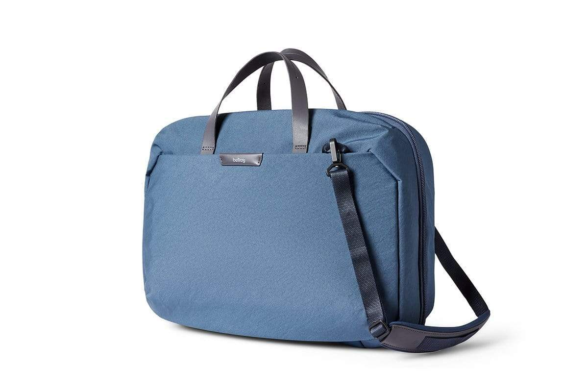 Bellroy Flight Bag - Marine Blue