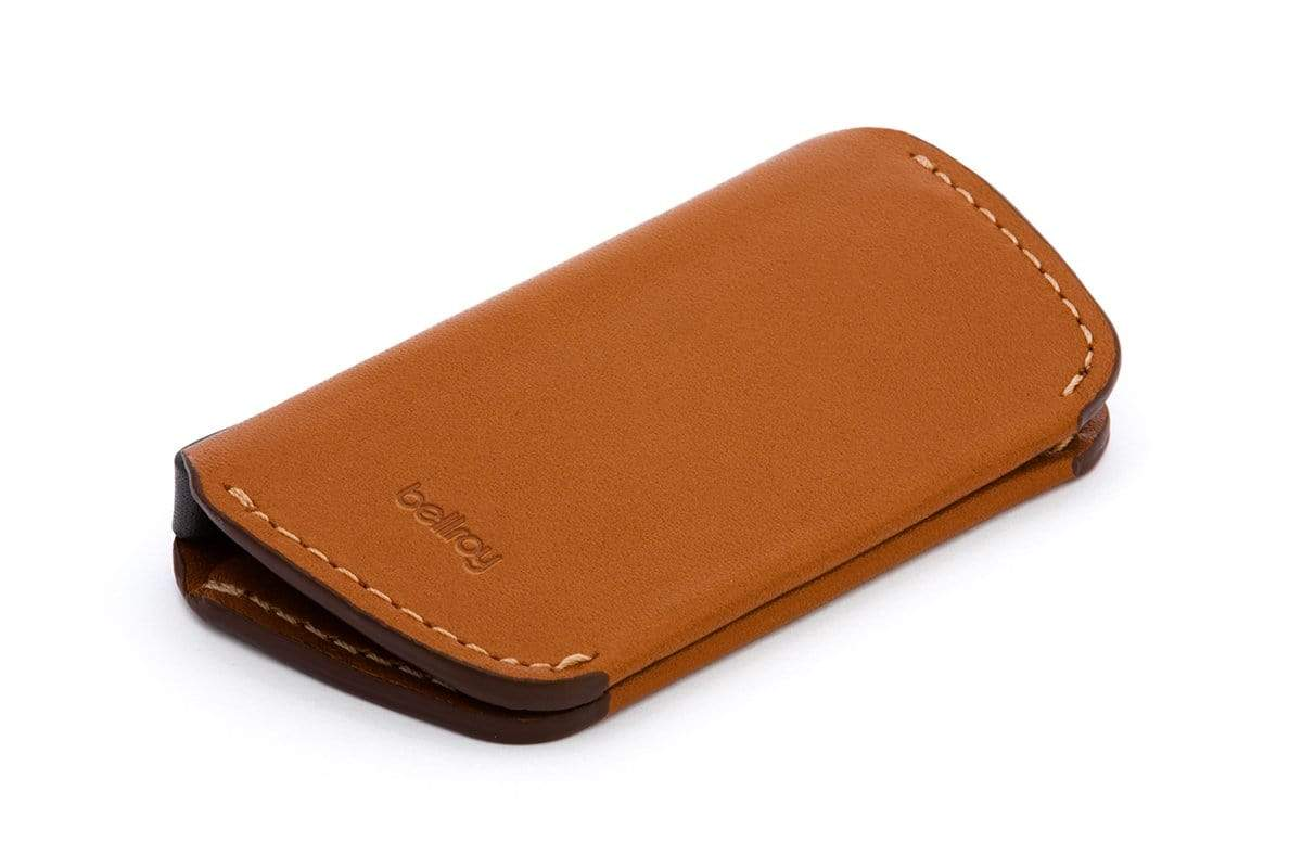 Bellroy Key Cover (2nd Edition) - Caramel