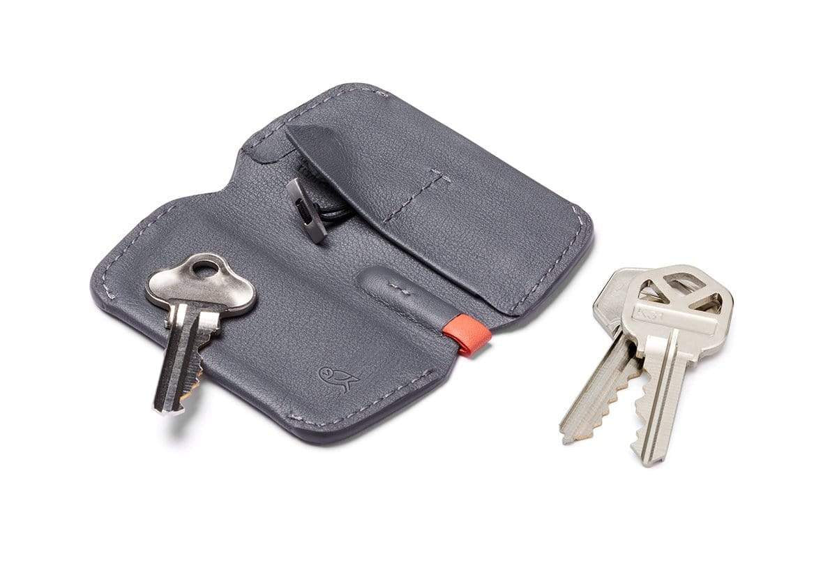 Bellroy Key Cover (2nd Edition) - Graphite