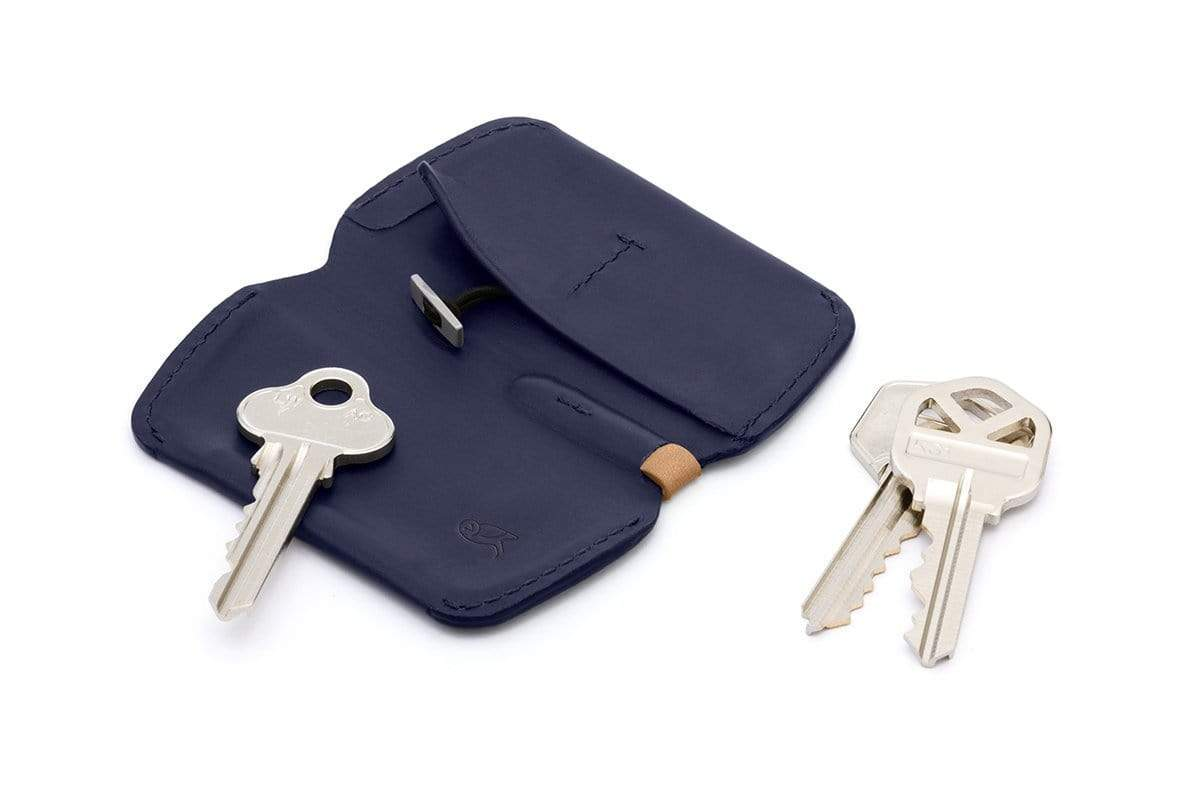 Bellroy Key Cover (2nd Edition) - Navy