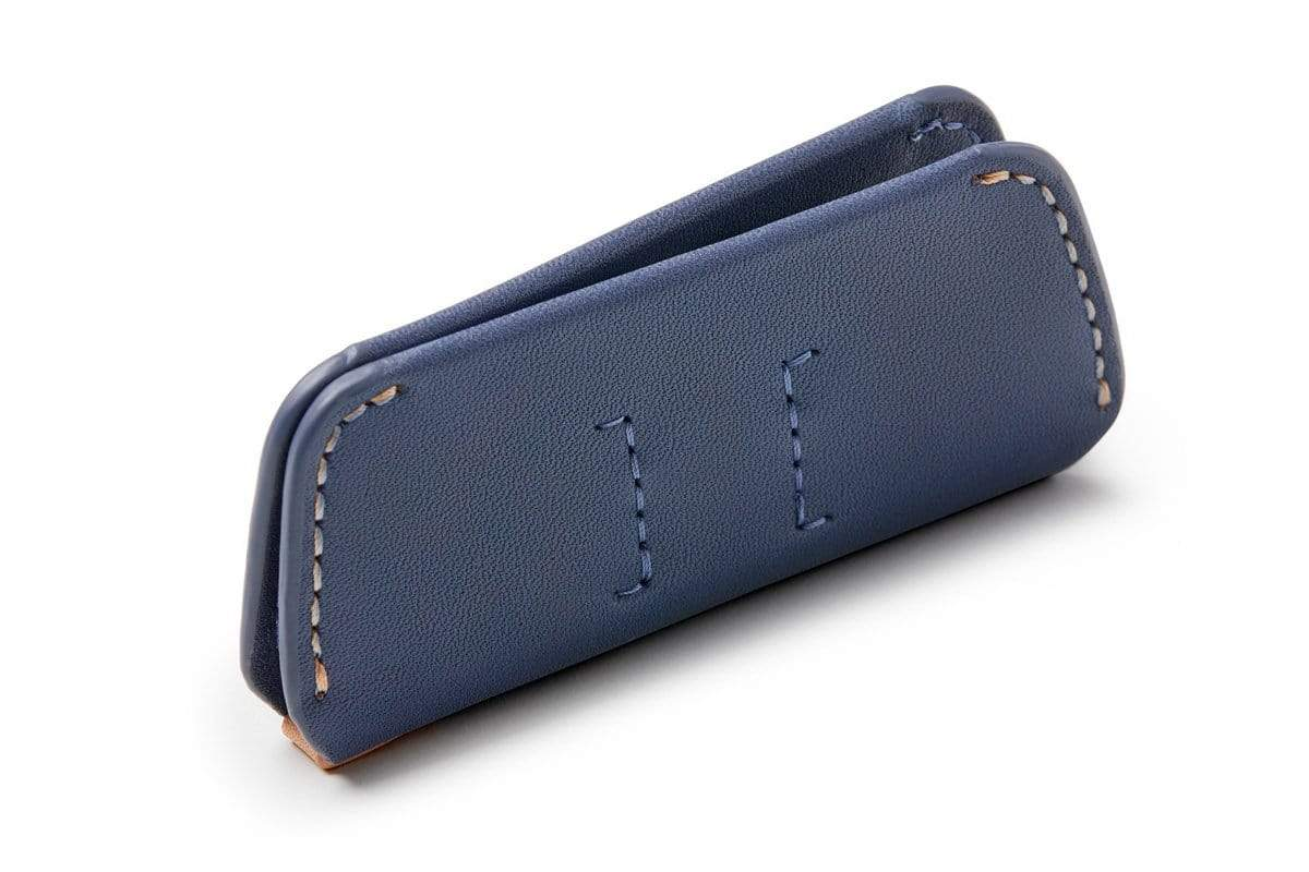 Bellroy Key Cover Plus (2nd Edition) - MarineBlue