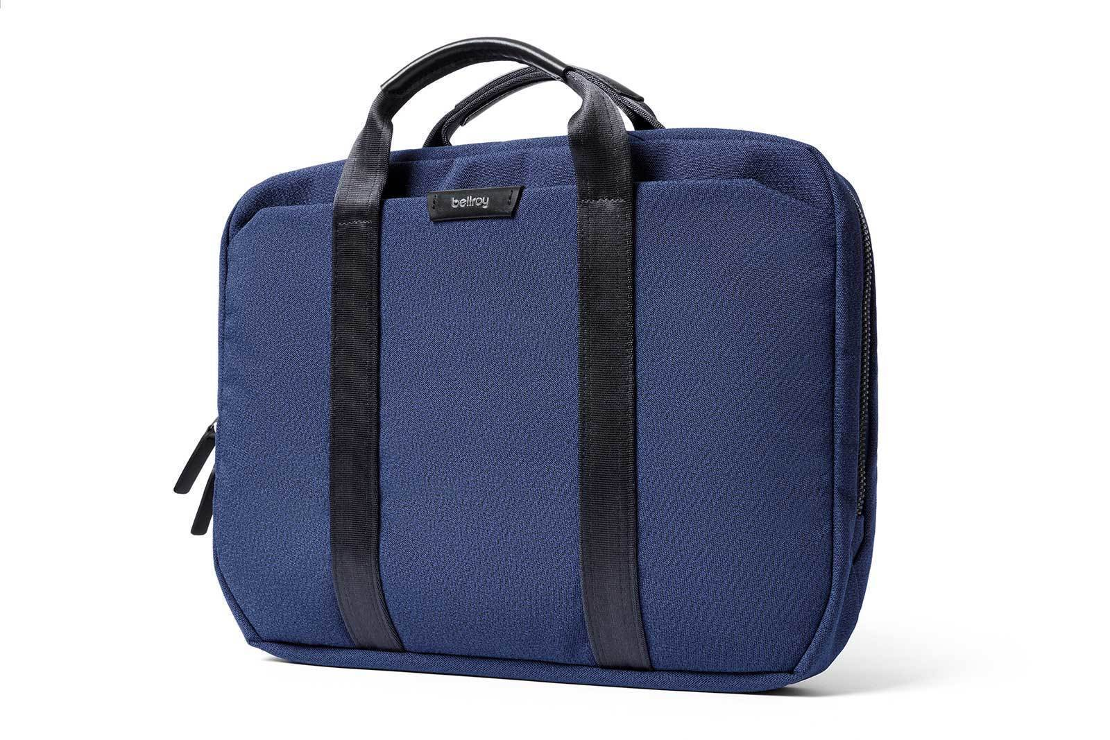"Bellroy Laptop brief aktatáska 13"" vagy 15"" - Ink Blue"