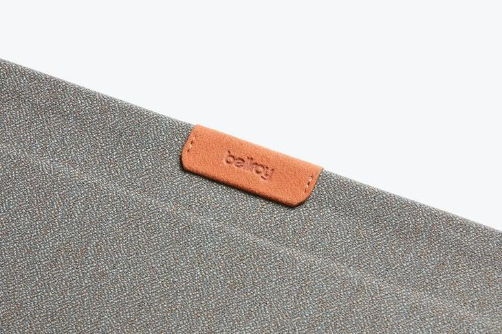 Bellroy Laptop Sleeve - 13' - Limestone