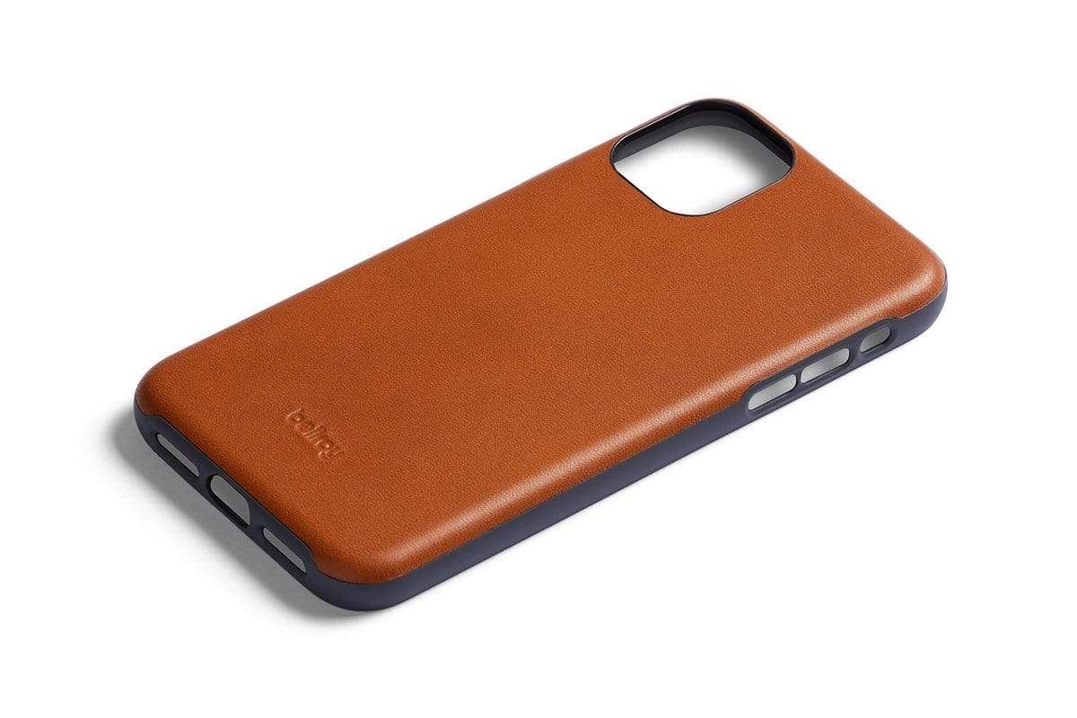 "Bellroy Phone Case - 0 card iPhone 11 Pro Max (6.5"") - Caramel"