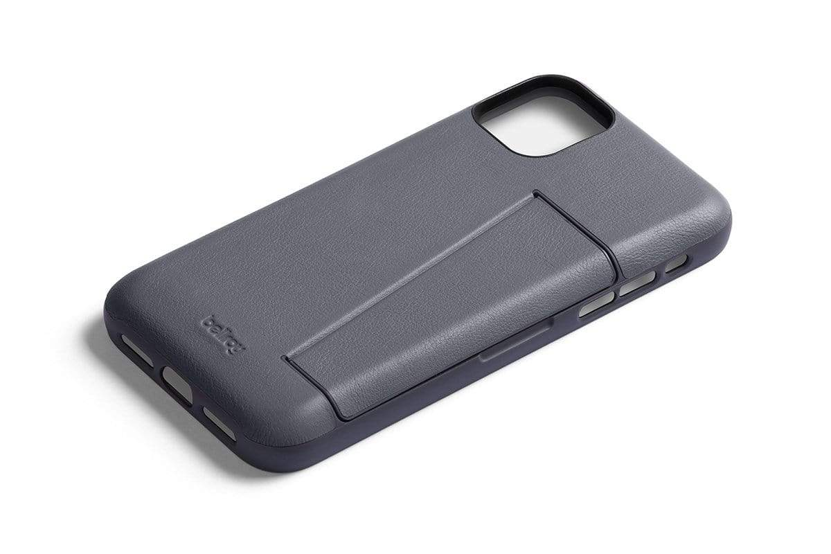 "Bellroy Phone Case - 3 card iPhone 11 Pro (5.8"") - Graphite"