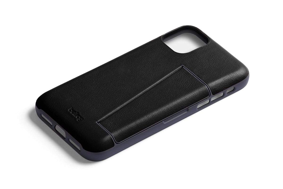 "Bellroy Phone Case - 3 card iPhone 11 Pro Max (6.5"") - Black"