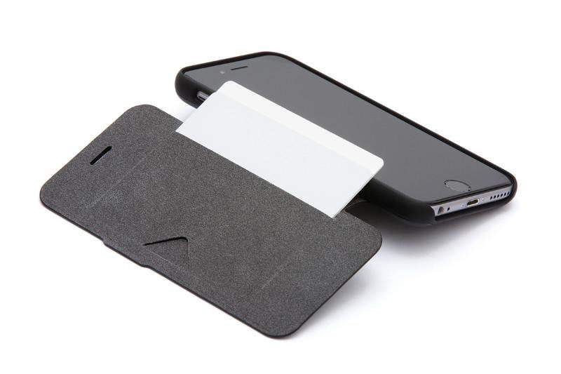 Bellroy Phone Wallet iPhone 6s/ 6s Plus - black