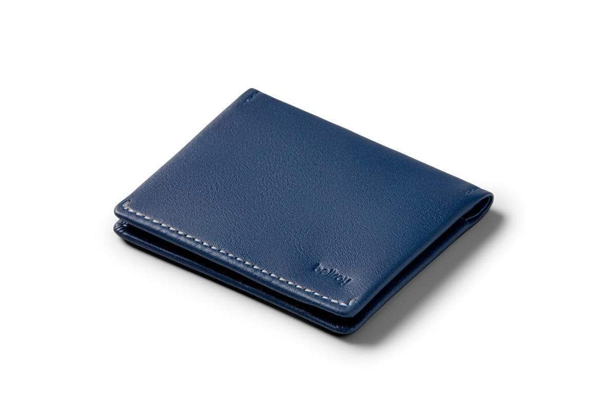 Bellroy Slim Sleeve - MarineBlue