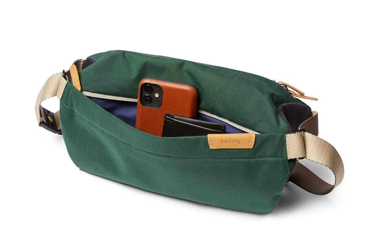 Bellroy Sling Forest