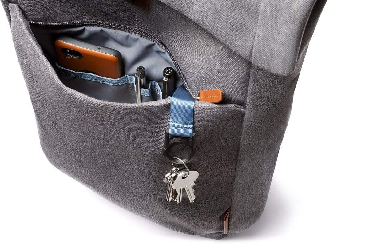 Bellroy Studio Backpack - MidGrey