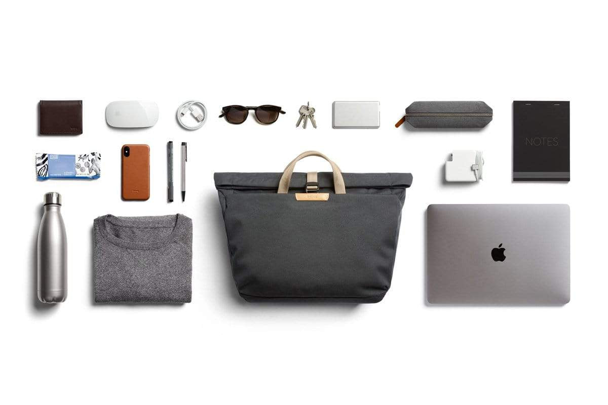 Bellroy System Work Bag - Charcoal