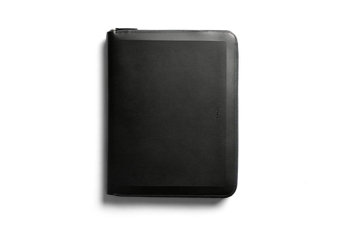 Bellroy Tech Folio - Black