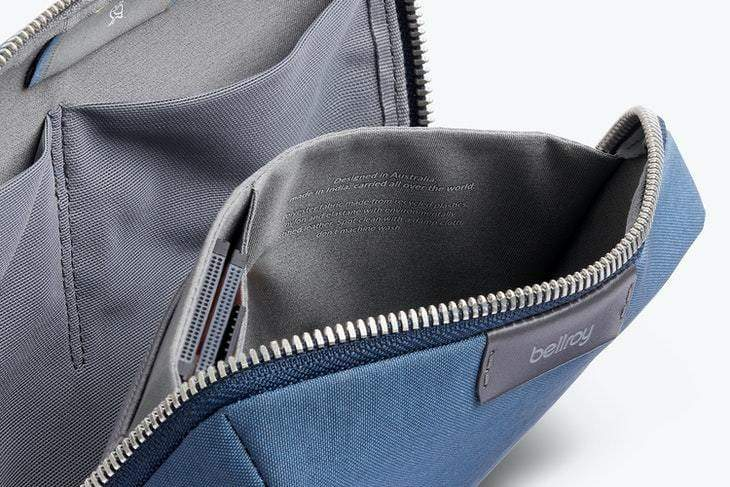 Bellroy Tech Kit Compact - Marine Blue