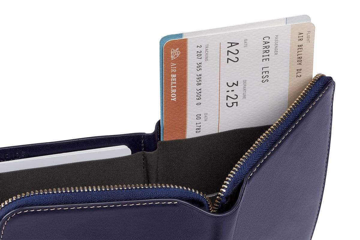 Bellroy Travel Folio - Navy
