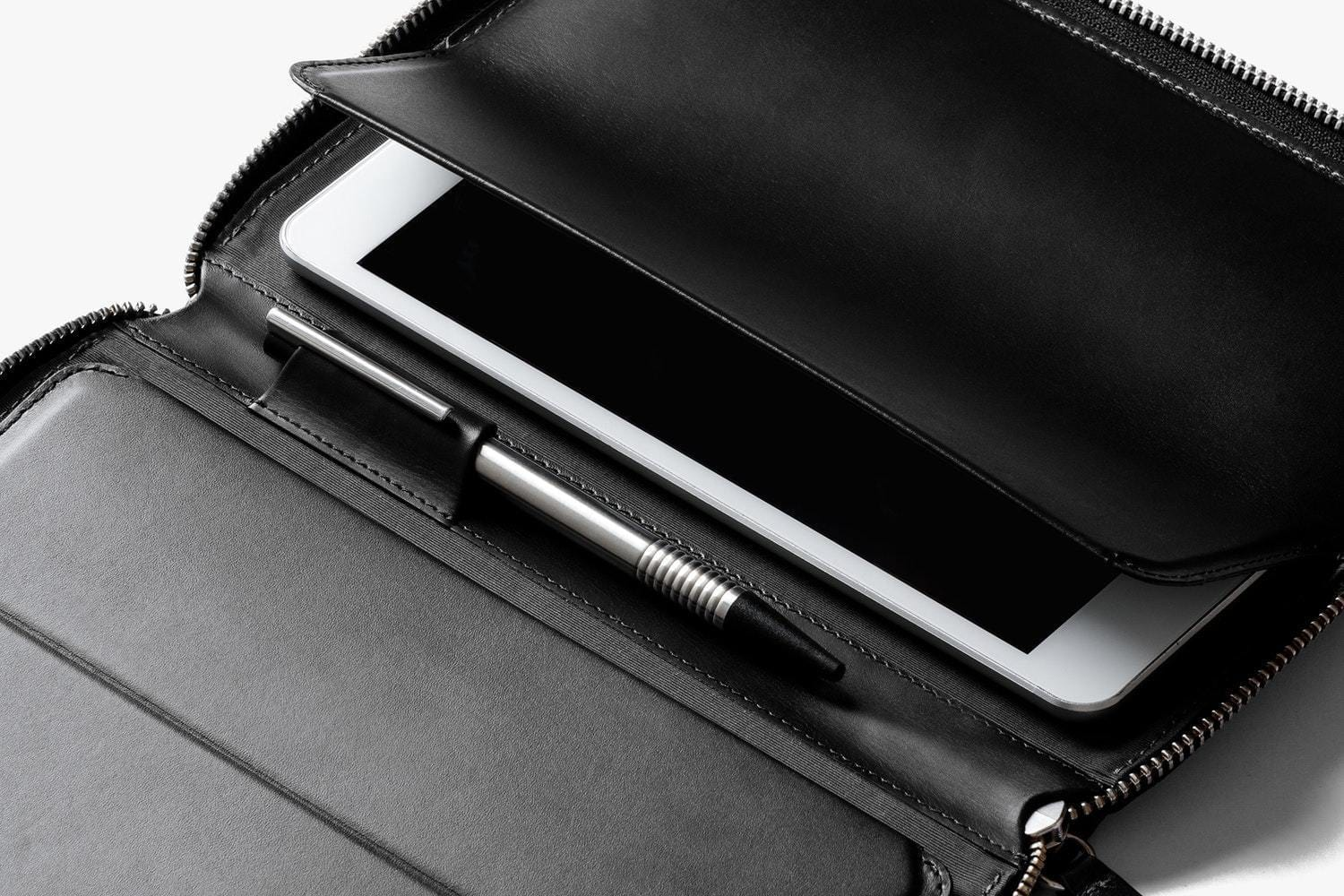 Bellroy Work Folio A5 irattartó mappa - Black