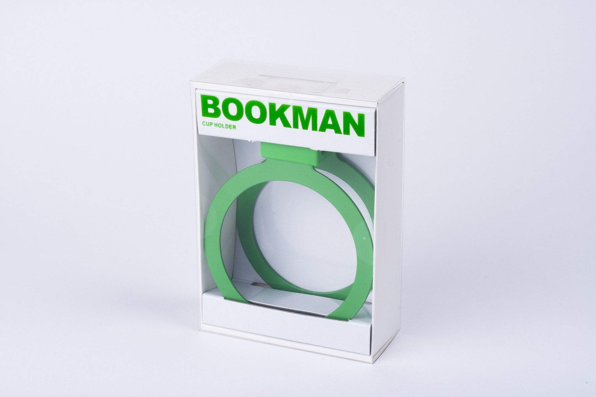 Bookman Cup Holder pohártartó - Green
