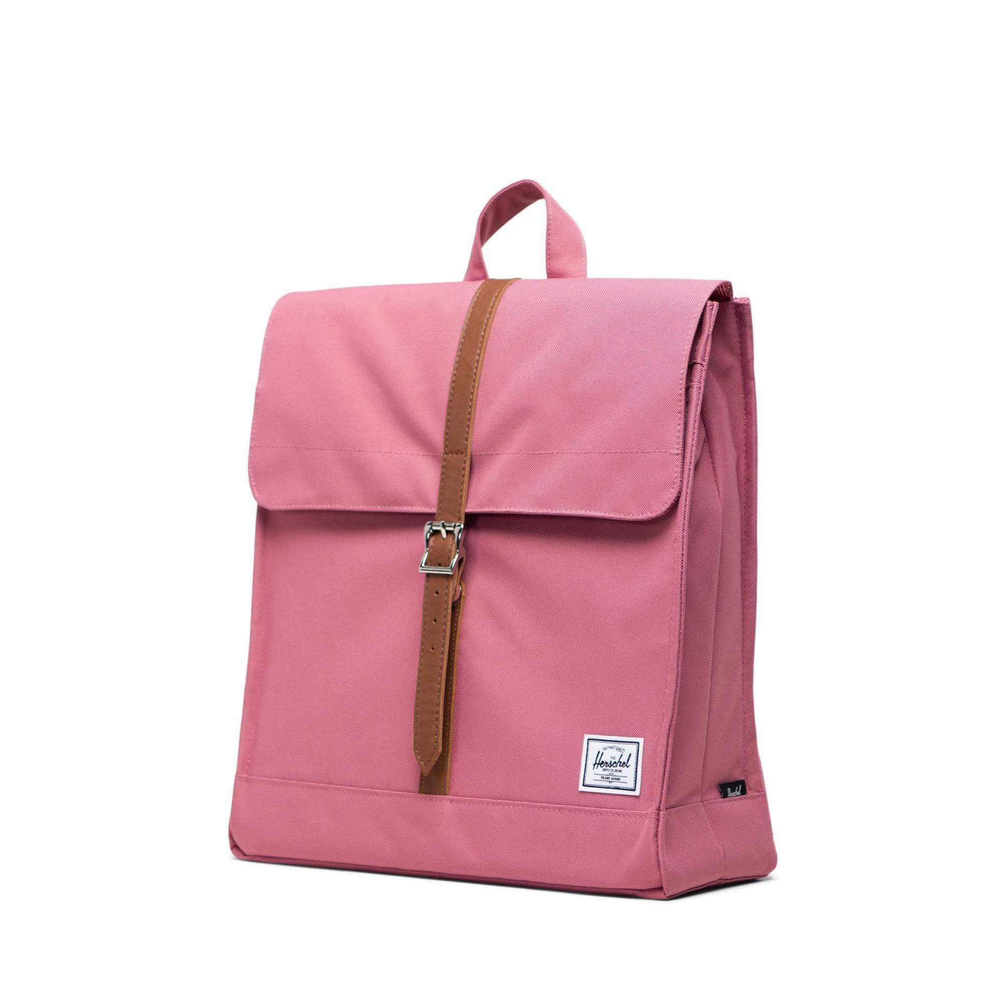 Herschel City Mid-Volume Heather Rose Hátizsák