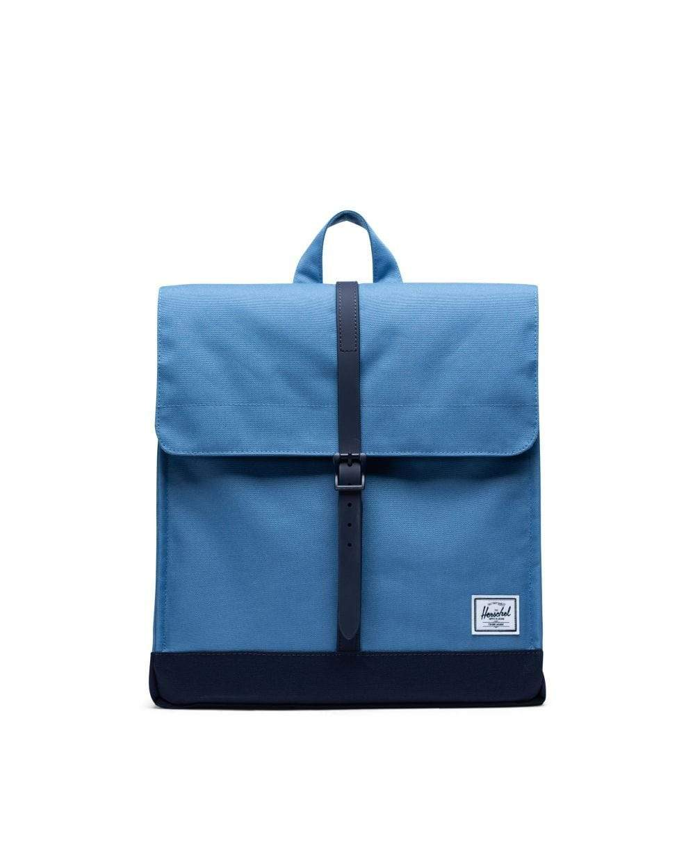 Herschel City Mid-Volume Riverside Peacoat hátizsák