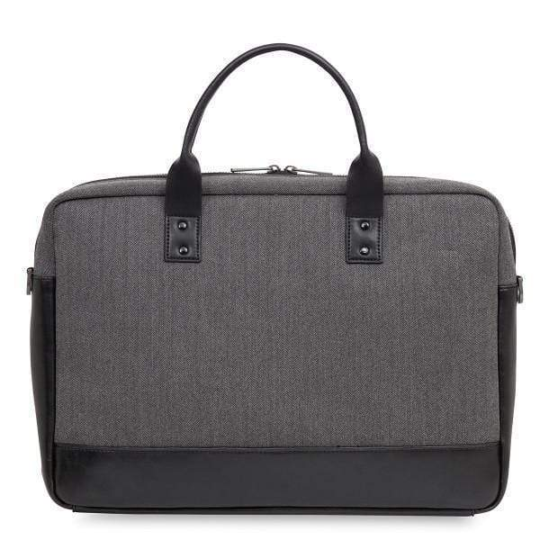 "Knomo Princeton 15,6"" Laptoptáska - grey"