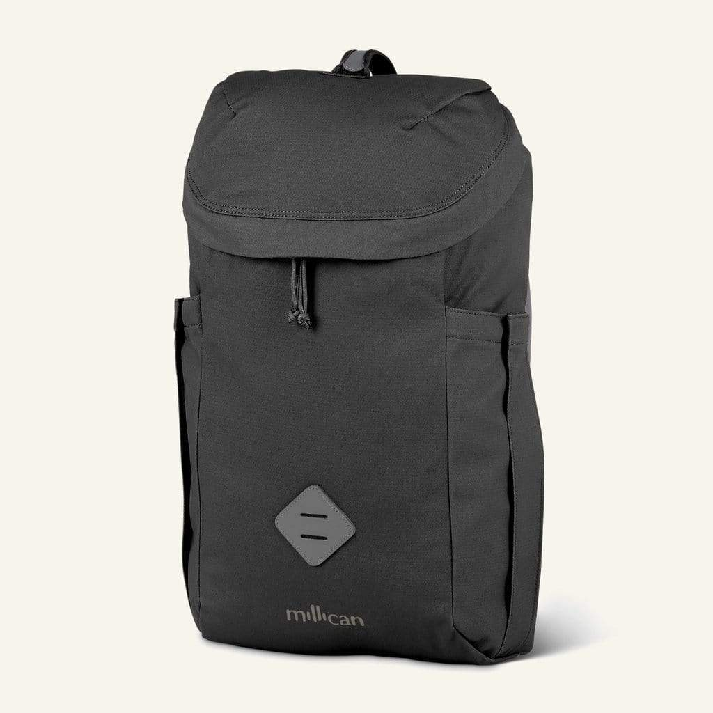Millican Oli the Zip Pack 25L hátizsák - Graphite