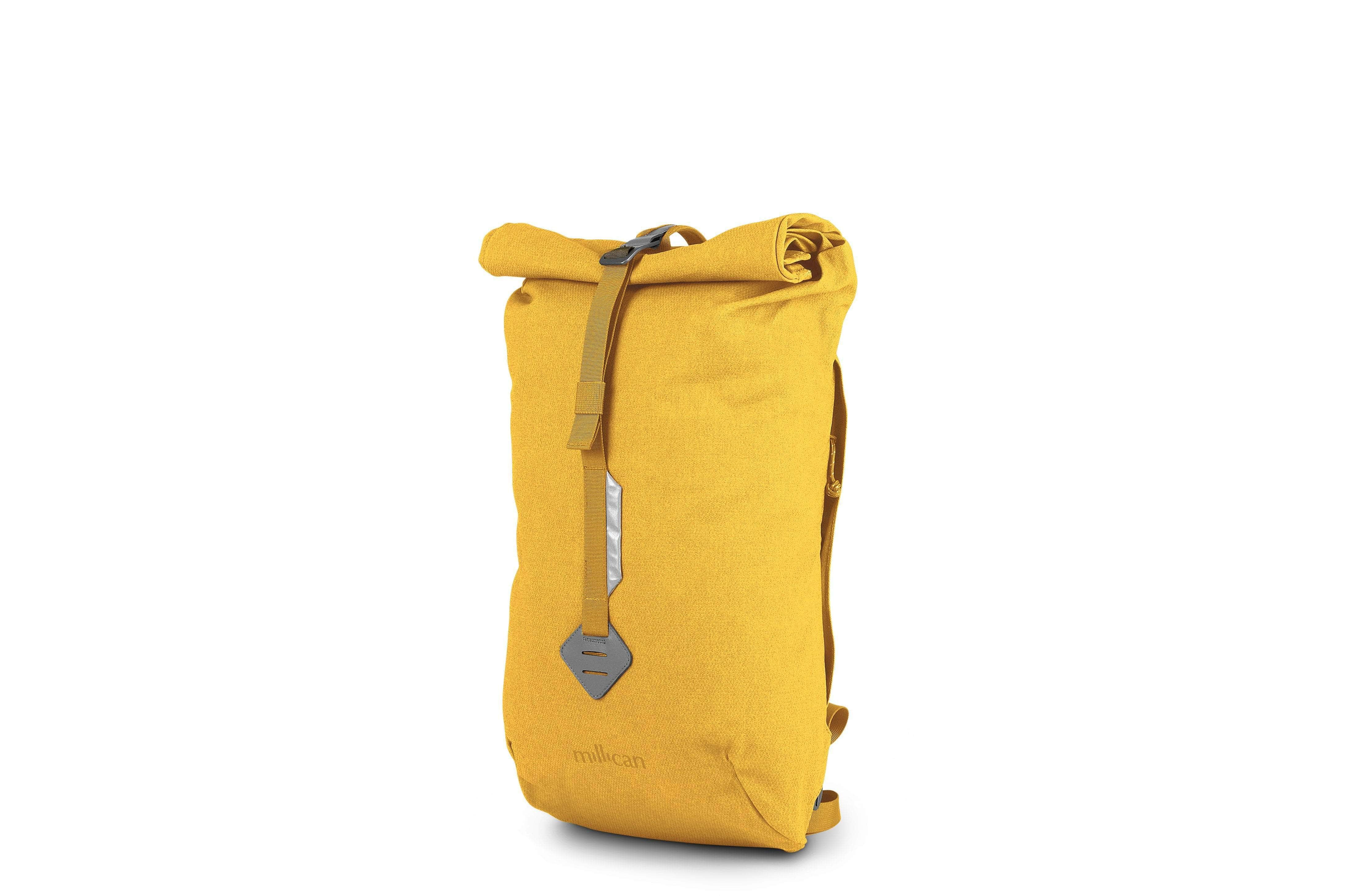 Millican Smith the Roll Pack Hátizsák 15L - Gorse