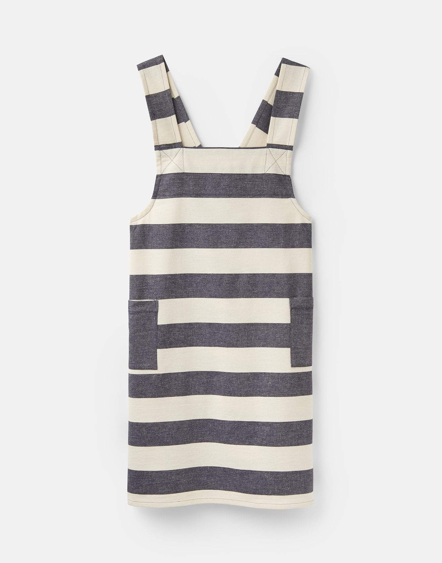 Joules Galley Grade kötény - French Navy Stripe