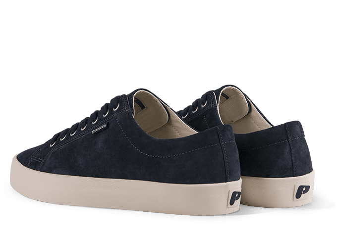Pointer Seeker Nubuck Dark Navy férfi cipő