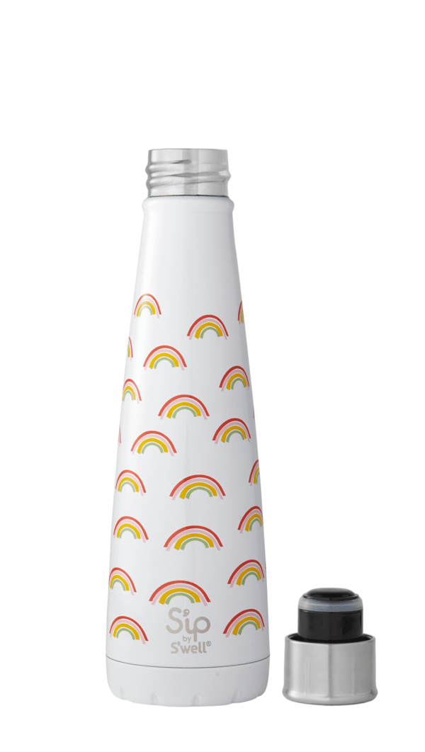 Sip by Swell 15oz/450ml Chasing Rainbows Termosz