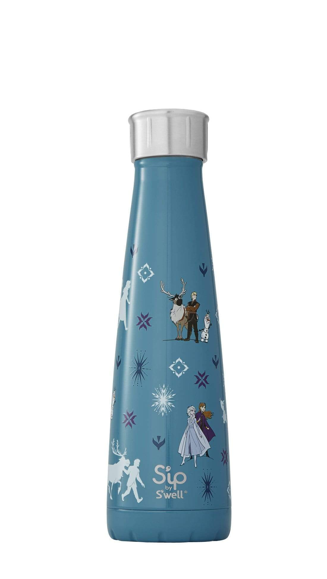 Sip by Swell 15oz/450ml Disney Frozen/Frozen Adventure Termosz