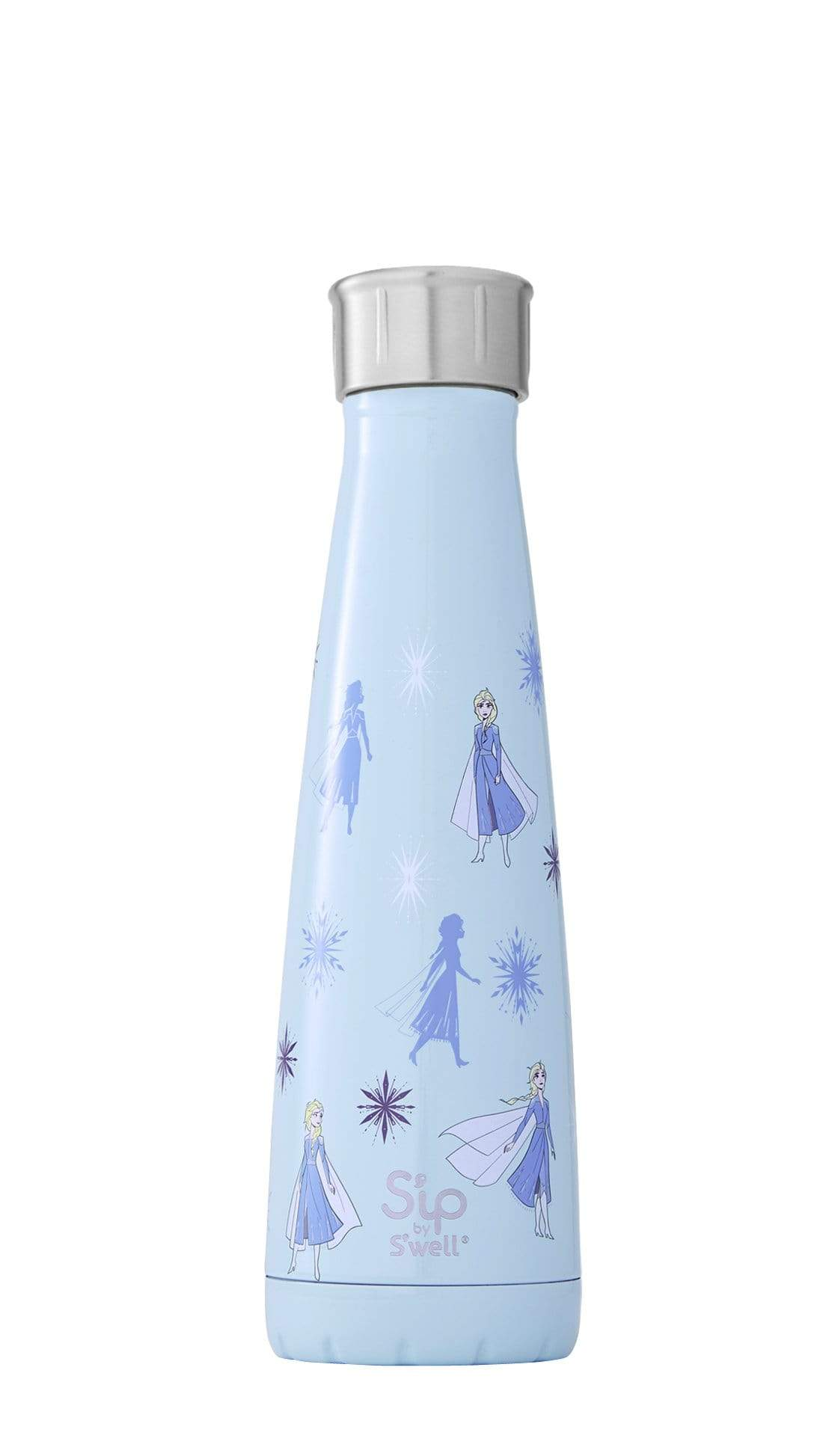 Sip by Swell 15oz/450ml Disney Frozen/Queen of Arendelle/Elsa Termosz