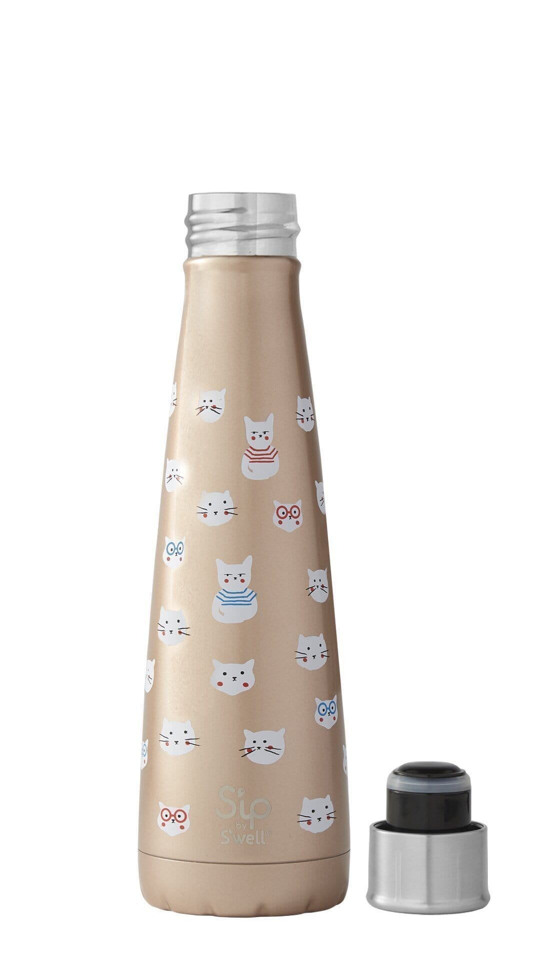 Sip by Swell 15oz/450ml Guilty Kitties Termosz