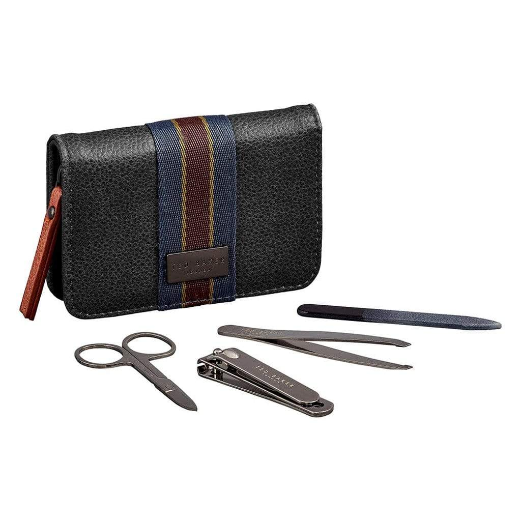 Ted Baker Manicure Kit Navy