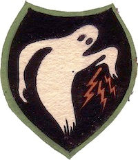 Ghost Army Insignia