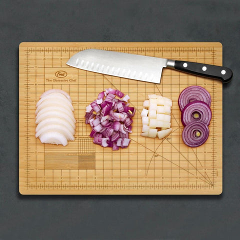 Obsessive Chef Chopping Board - Gifts for Her