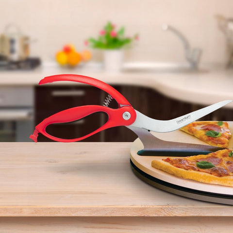 Scizza Pizza Cutter - Gifts for Him