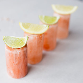 Himalayan Salt Shot Set