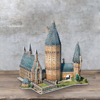 Harry Potter Great Hall 3D Puzzle