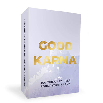 100 Good Karma Cards