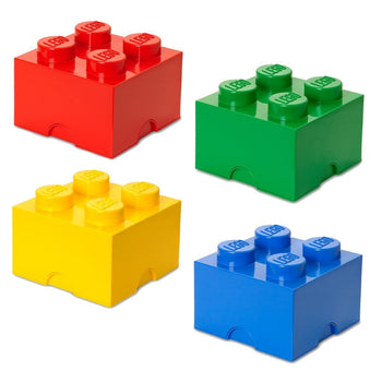 LEGO Medium Storage 4 Brick