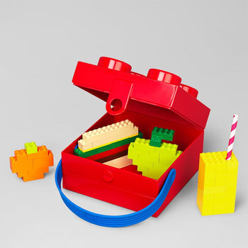 Classic LEGO Lunch Box
