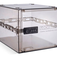 Lockabox One Classic Safety Box
