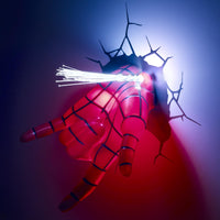 Marvel Spider-Man Web Hand 3D FX Light