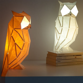 Paperlamps Night Owl
