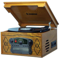 Steepletone Chichester III - Record Player